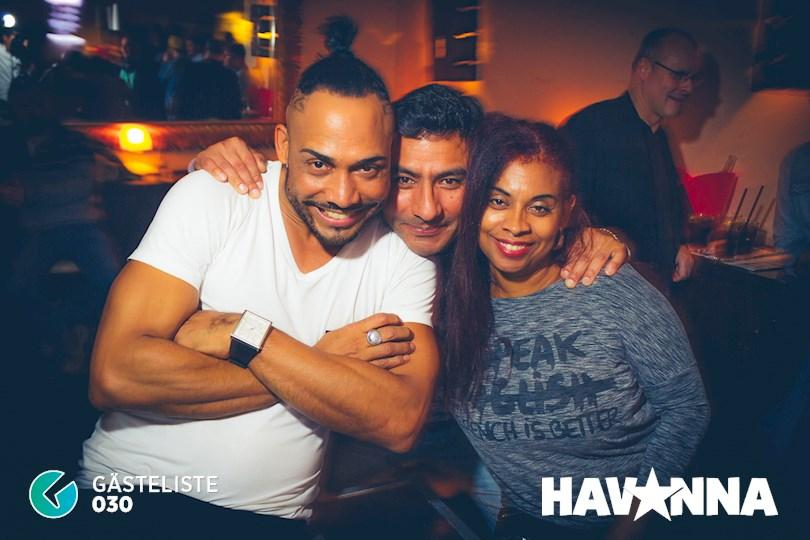 https://www.gaesteliste030.de/Partyfoto #32 Havanna Berlin vom 22.10.2016