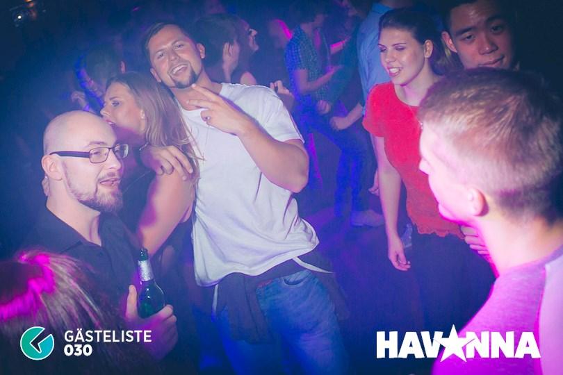 https://www.gaesteliste030.de/Partyfoto #9 Havanna Berlin vom 22.10.2016