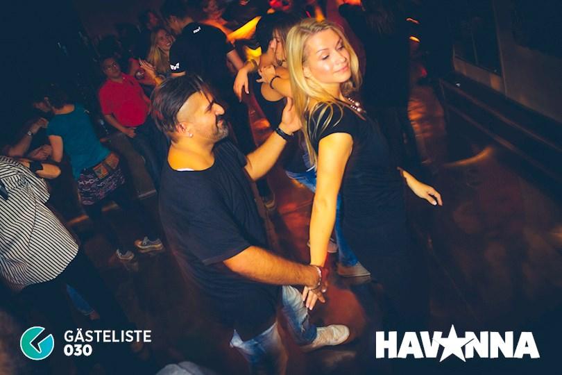 https://www.gaesteliste030.de/Partyfoto #42 Havanna Berlin vom 22.10.2016