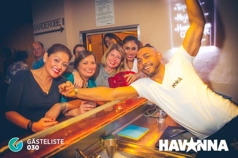 https://www.gaesteliste030.de/Partyfoto #31 Havanna Berlin vom 22.10.2016