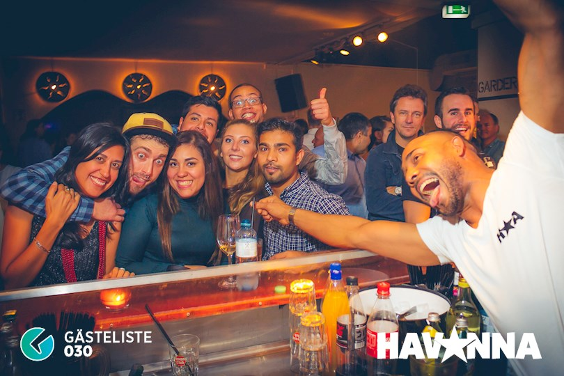 https://www.gaesteliste030.de/Partyfoto #2 Havanna Berlin vom 22.10.2016