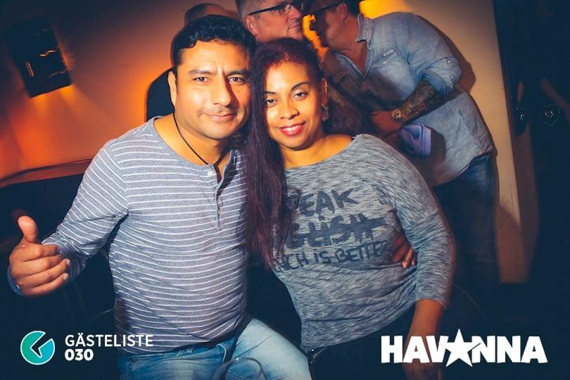 https://www.gaesteliste030.de/Partyfoto #30 Havanna Berlin vom 22.10.2016