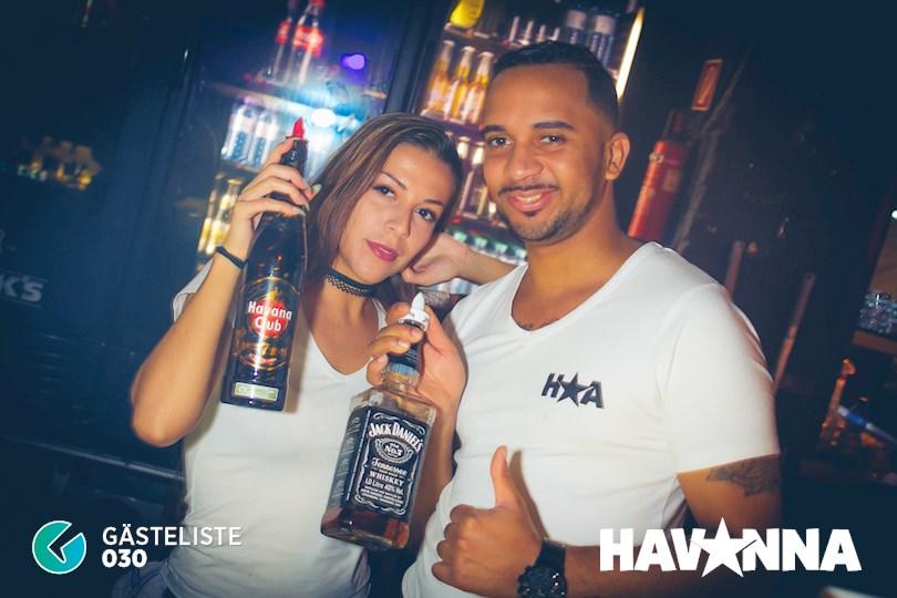https://www.gaesteliste030.de/Partyfoto #8 Havanna Berlin vom 22.10.2016