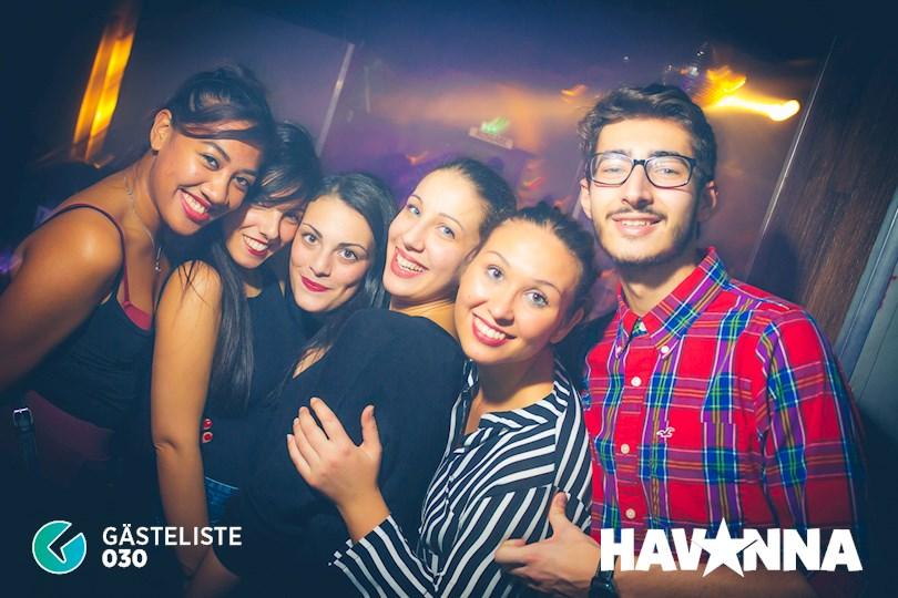 https://www.gaesteliste030.de/Partyfoto #101 Havanna Berlin vom 22.10.2016