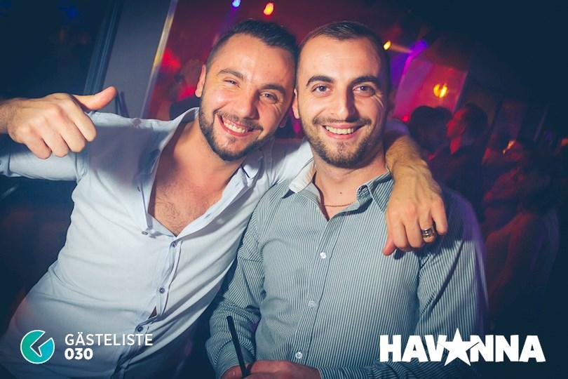 https://www.gaesteliste030.de/Partyfoto #39 Havanna Berlin vom 22.10.2016