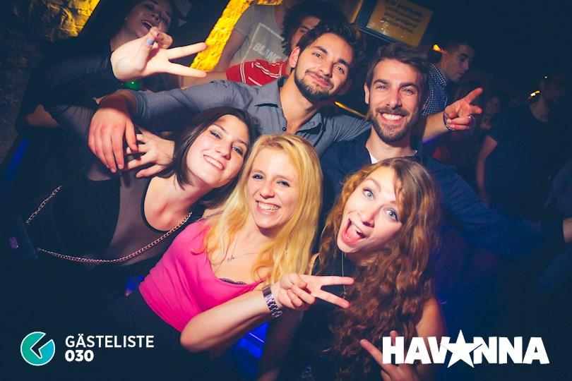 https://www.gaesteliste030.de/Partyfoto #83 Havanna Berlin vom 22.10.2016
