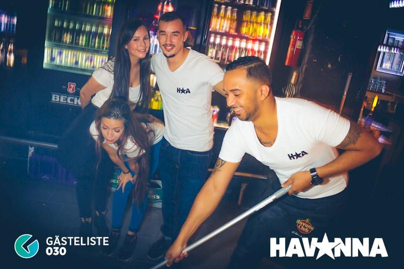 https://www.gaesteliste030.de/Partyfoto #1 Havanna Berlin vom 22.10.2016