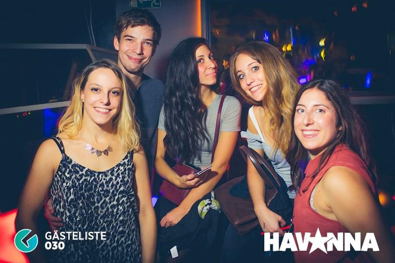 https://www.gaesteliste030.de/Partyfoto #76 Havanna Berlin vom 22.10.2016