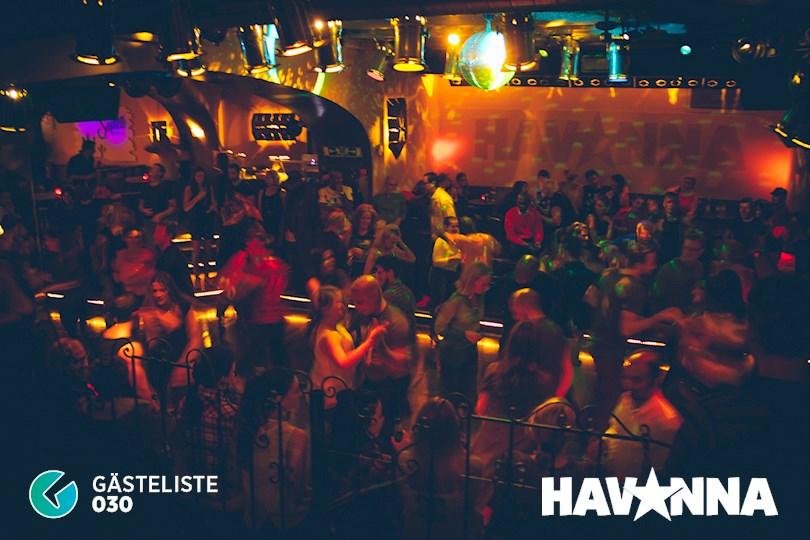 https://www.gaesteliste030.de/Partyfoto #24 Havanna Berlin vom 22.10.2016