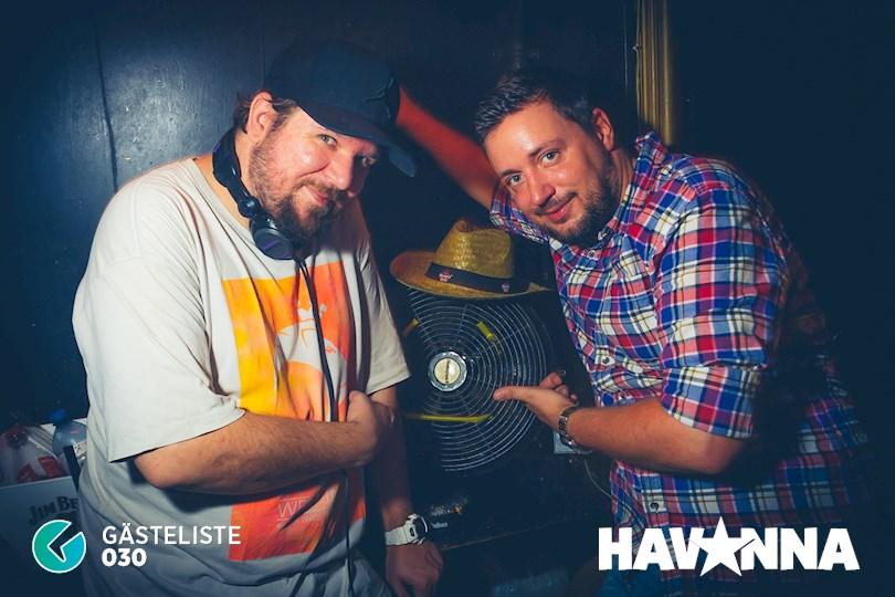 https://www.gaesteliste030.de/Partyfoto #64 Havanna Berlin vom 22.10.2016