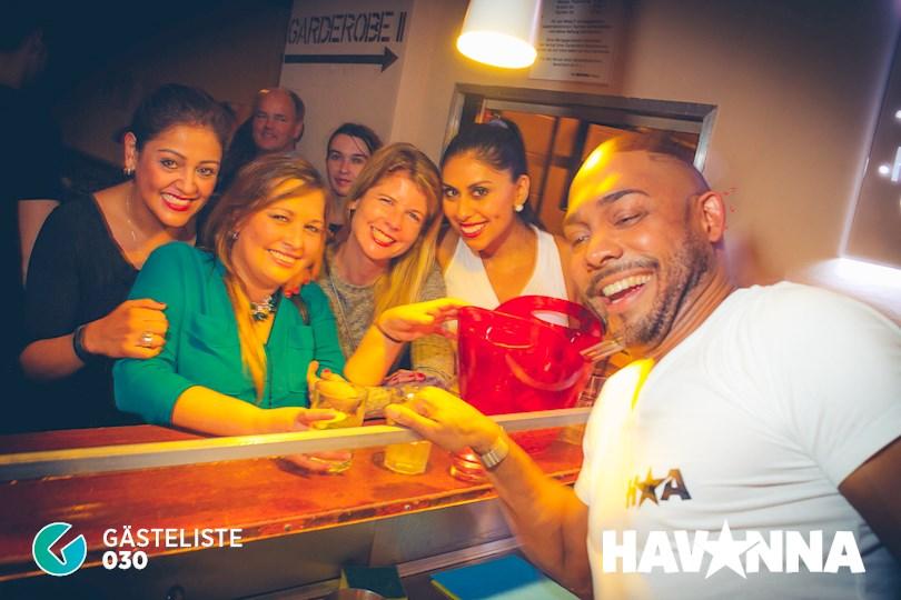 https://www.gaesteliste030.de/Partyfoto #33 Havanna Berlin vom 22.10.2016