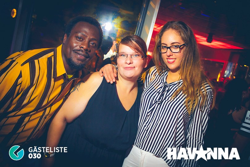 https://www.gaesteliste030.de/Partyfoto #7 Havanna Berlin vom 22.10.2016