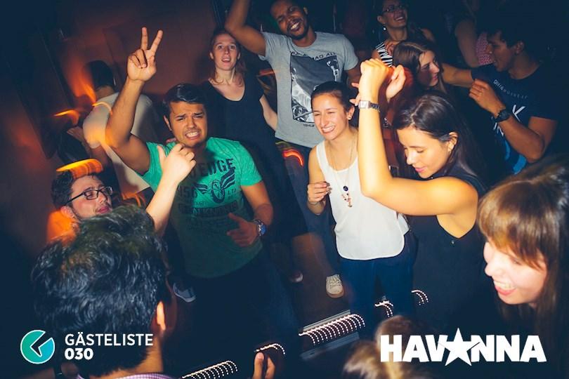 https://www.gaesteliste030.de/Partyfoto #5 Havanna Berlin vom 22.10.2016