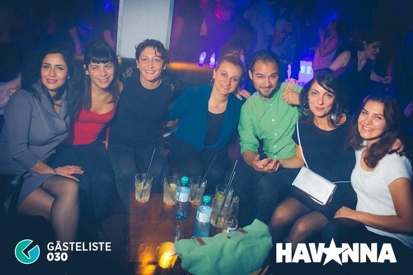 https://www.gaesteliste030.de/Partyfoto #80 Havanna Berlin vom 22.10.2016