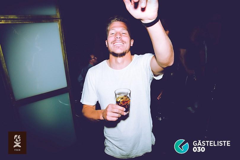 https://www.gaesteliste030.de/Partyfoto #54 Felix Berlin vom 10.10.2016