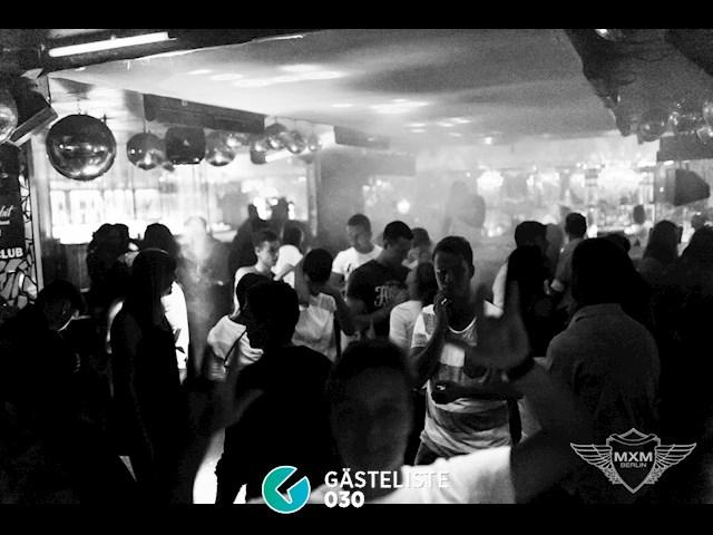 Partypics Maxxim 03.10.2016 Der Jam FM 93,6 Monday Nite Club