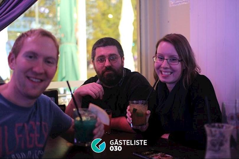 https://www.gaesteliste030.de/Partyfoto #44 Knutschfleck Berlin vom 22.10.2016