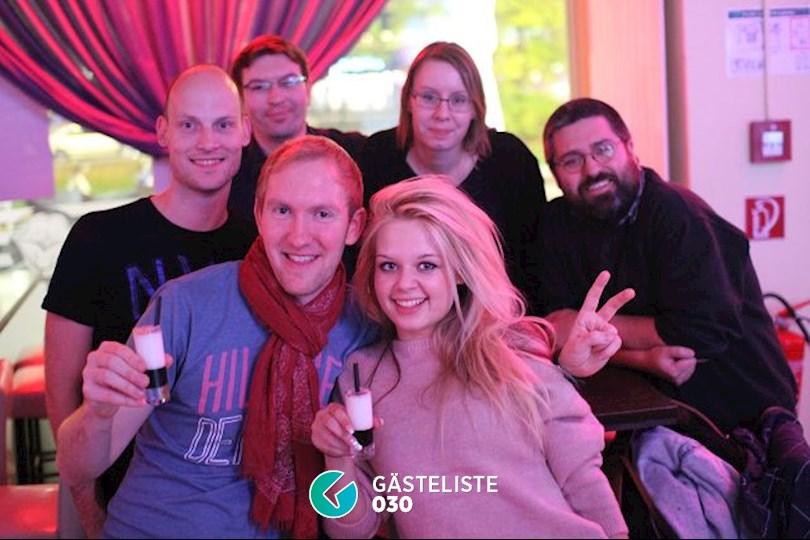 https://www.gaesteliste030.de/Partyfoto #12 Knutschfleck Berlin vom 22.10.2016