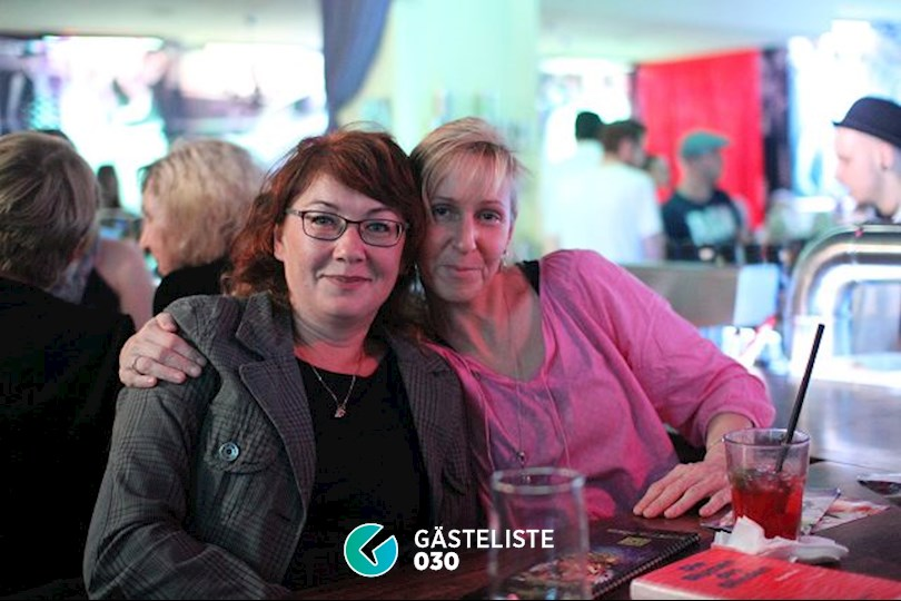 https://www.gaesteliste030.de/Partyfoto #21 Knutschfleck Berlin vom 22.10.2016