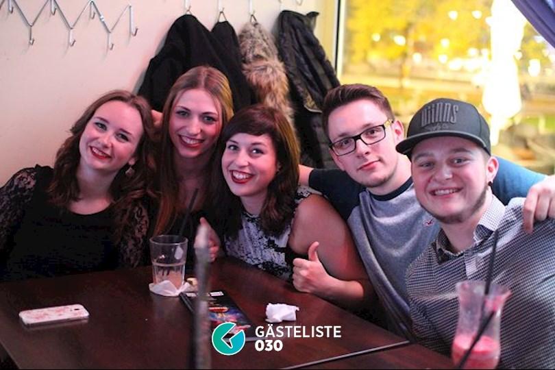 https://www.gaesteliste030.de/Partyfoto #22 Knutschfleck Berlin vom 22.10.2016
