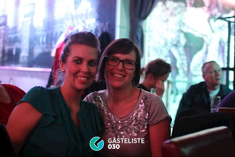 https://www.gaesteliste030.de/Partyfoto #6 Knutschfleck Berlin vom 22.10.2016