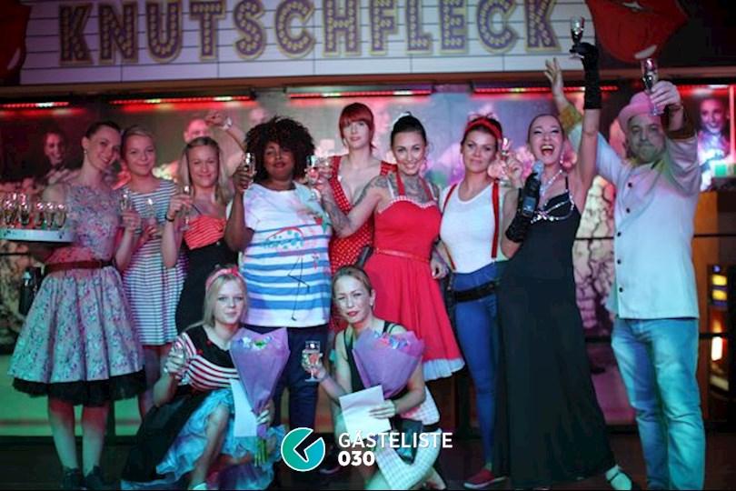 https://www.gaesteliste030.de/Partyfoto #46 Knutschfleck Berlin vom 22.10.2016