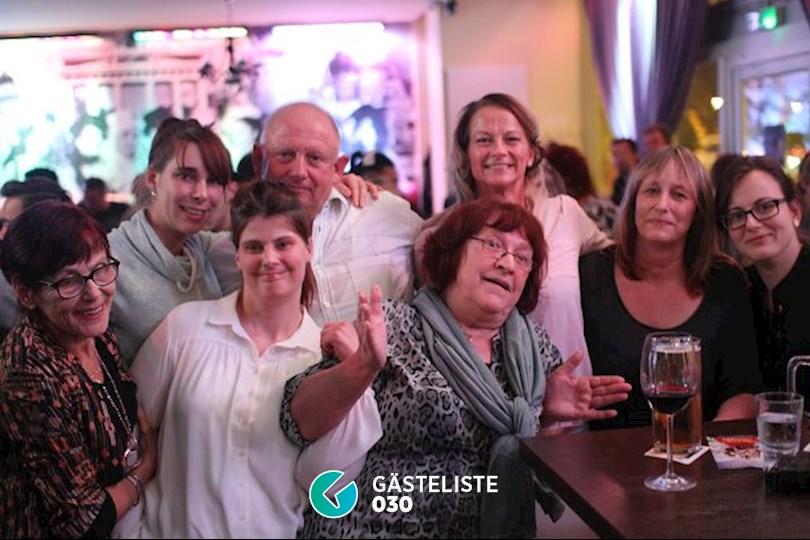 https://www.gaesteliste030.de/Partyfoto #11 Knutschfleck Berlin vom 22.10.2016