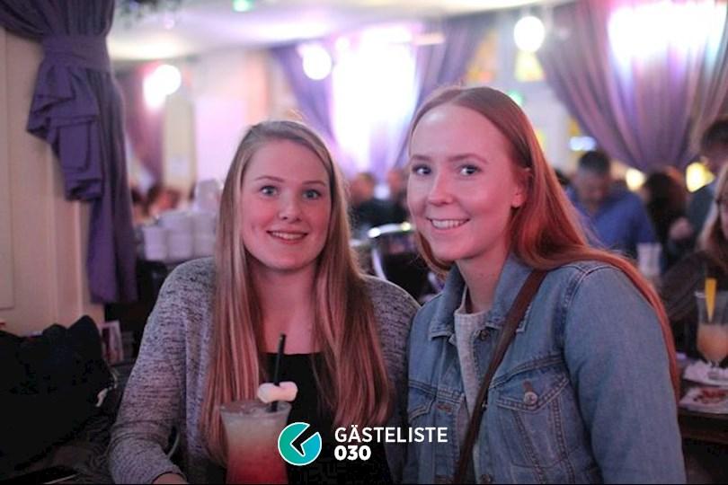 https://www.gaesteliste030.de/Partyfoto #45 Knutschfleck Berlin vom 22.10.2016