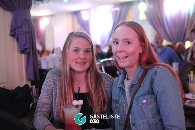 https://www.gaesteliste030.de/Partyfoto #26 Knutschfleck Berlin vom 22.10.2016