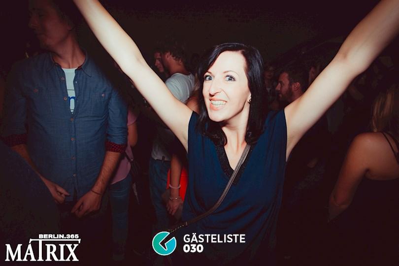 https://www.gaesteliste030.de/Partyfoto #7 Matrix Berlin vom 07.10.2016