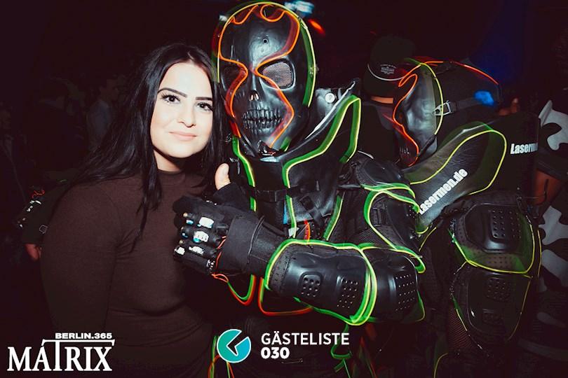 https://www.gaesteliste030.de/Partyfoto #43 Matrix Berlin vom 07.10.2016