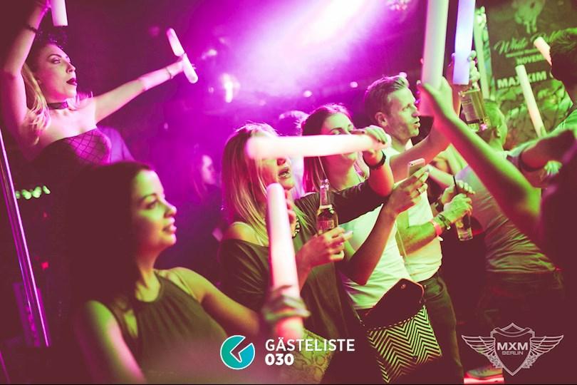 https://www.gaesteliste030.de/Partyfoto #82 Maxxim Berlin vom 08.10.2016