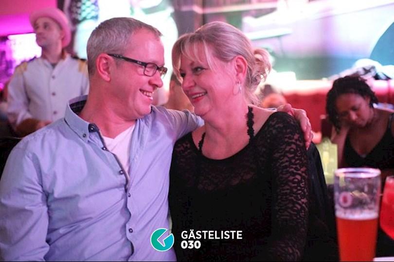 https://www.gaesteliste030.de/Partyfoto #12 Knutschfleck Berlin vom 29.10.2016