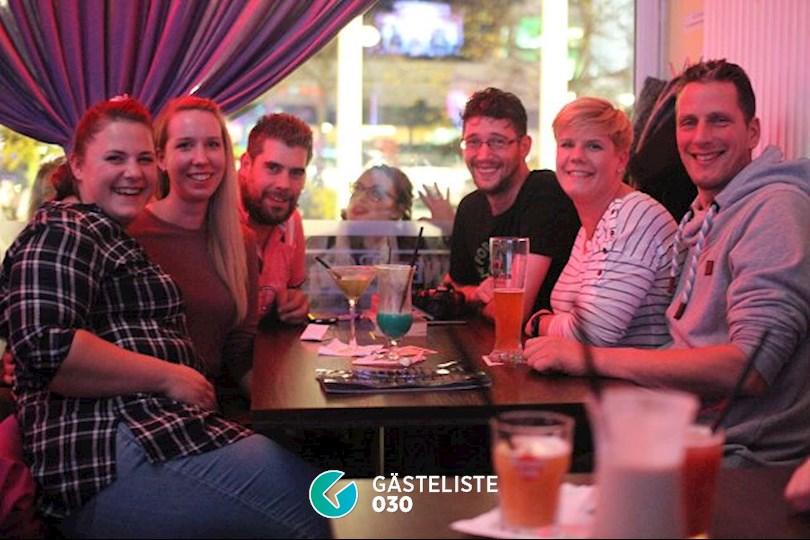 https://www.gaesteliste030.de/Partyfoto #19 Knutschfleck Berlin vom 29.10.2016