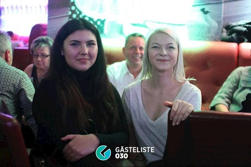 https://www.gaesteliste030.de/Partyfoto #67 Knutschfleck Berlin vom 29.10.2016