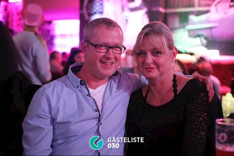 https://www.gaesteliste030.de/Partyfoto #54 Knutschfleck Berlin vom 29.10.2016