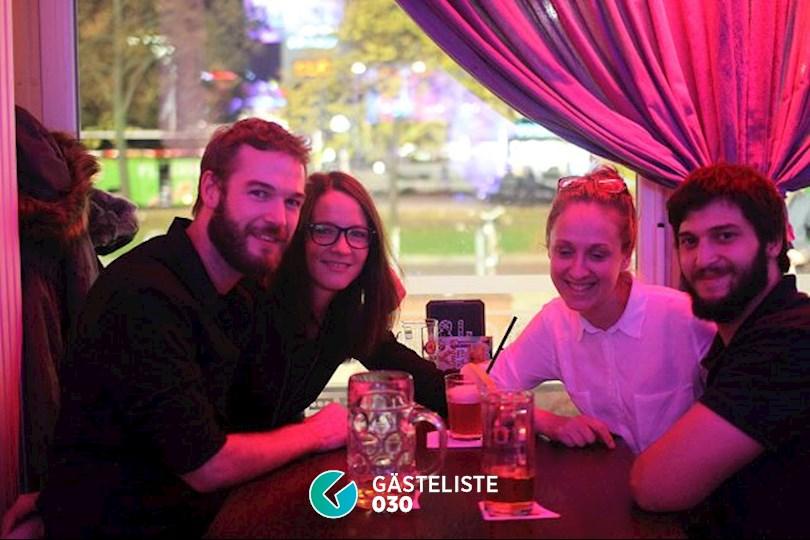 https://www.gaesteliste030.de/Partyfoto #110 Knutschfleck Berlin vom 29.10.2016
