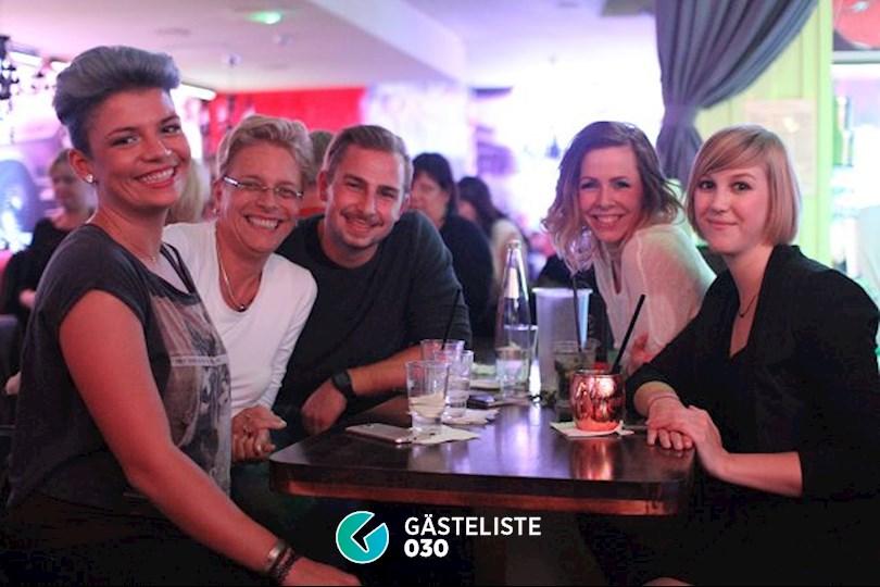 https://www.gaesteliste030.de/Partyfoto #1 Knutschfleck Berlin vom 29.10.2016