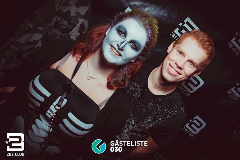 https://www.gaesteliste030.de/Partyfoto #50 2BE Berlin vom 29.10.2016