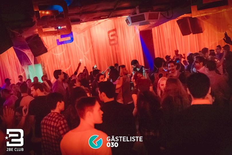https://www.gaesteliste030.de/Partyfoto #24 2BE Berlin vom 29.10.2016