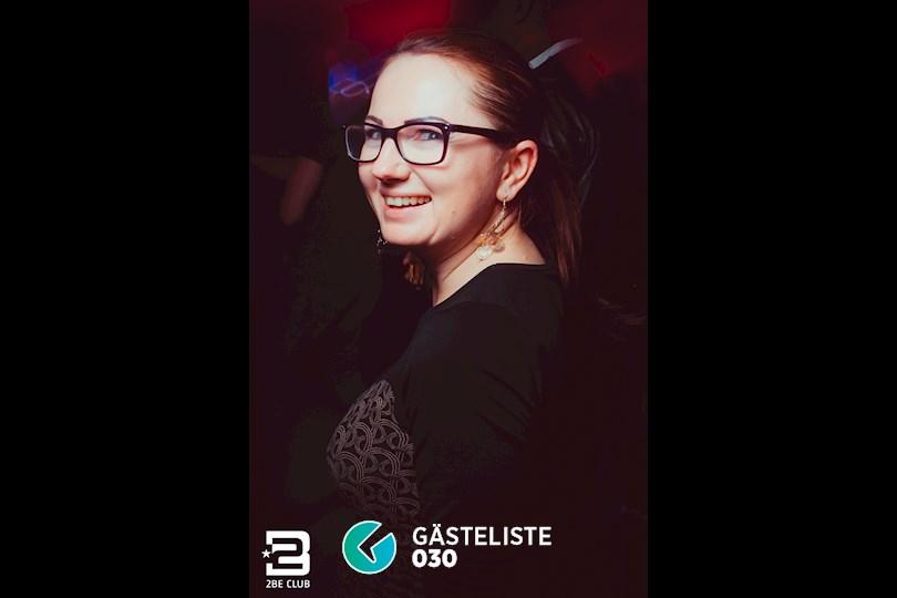 https://www.gaesteliste030.de/Partyfoto #45 2BE Berlin vom 29.10.2016