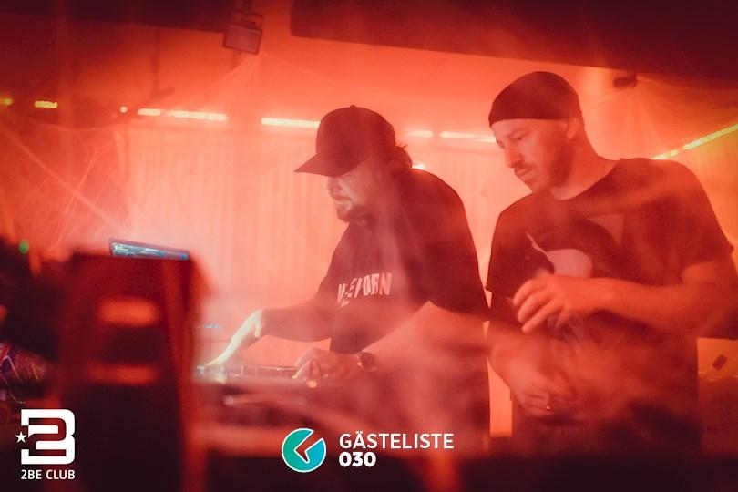 https://www.gaesteliste030.de/Partyfoto #16 2BE Berlin vom 29.10.2016