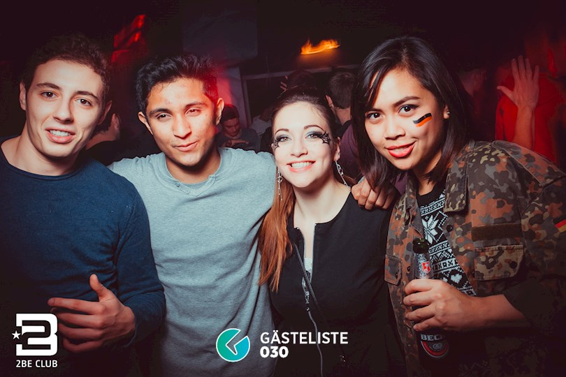 https://www.gaesteliste030.de/Partyfoto #62 2BE Berlin vom 29.10.2016