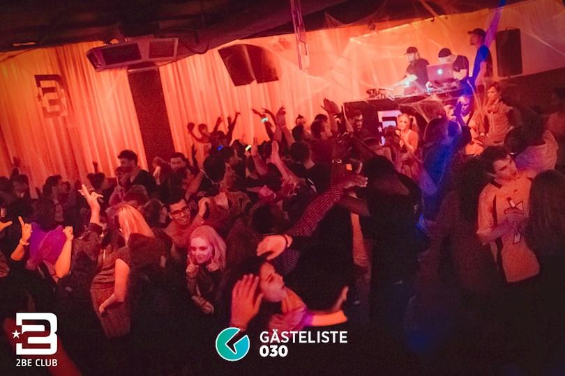 https://www.gaesteliste030.de/Partyfoto #1 2BE Berlin vom 29.10.2016