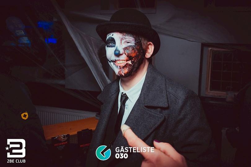 https://www.gaesteliste030.de/Partyfoto #33 2BE Berlin vom 29.10.2016