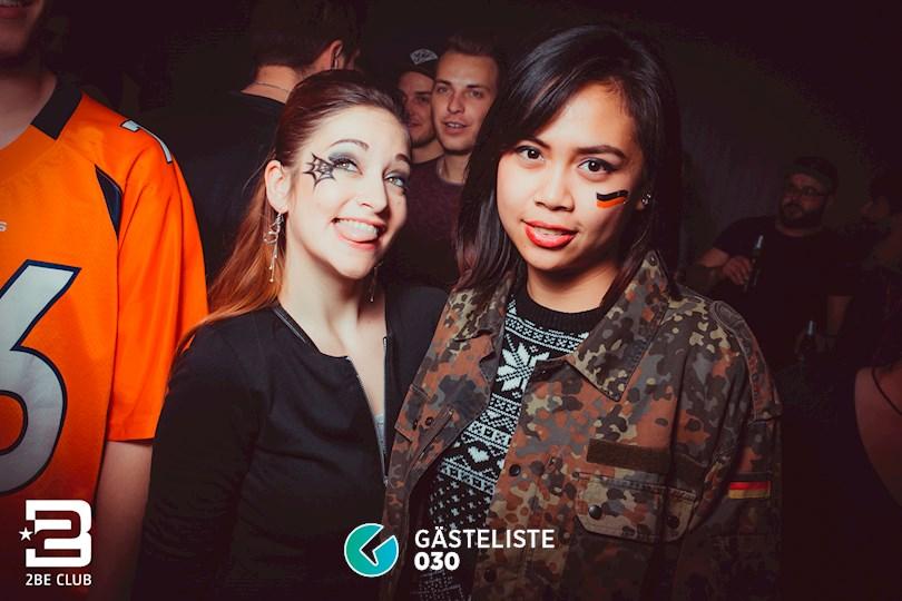 https://www.gaesteliste030.de/Partyfoto #28 2BE Berlin vom 29.10.2016