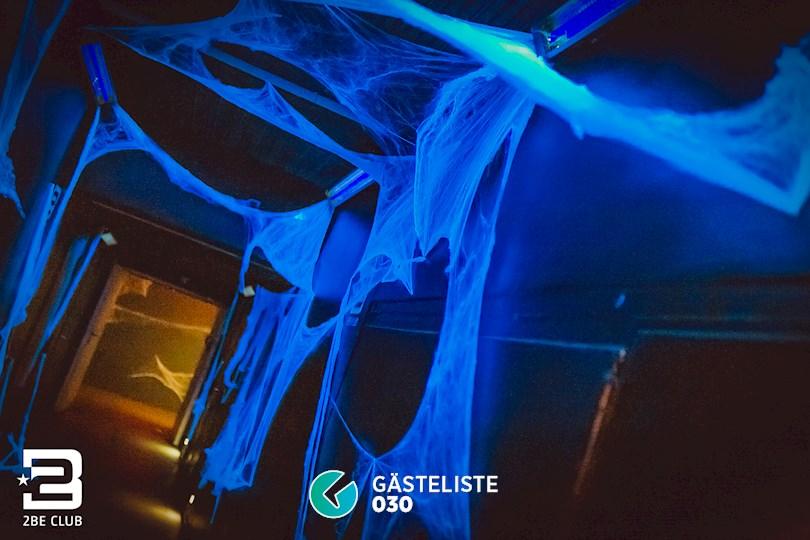 https://www.gaesteliste030.de/Partyfoto #85 2BE Berlin vom 29.10.2016