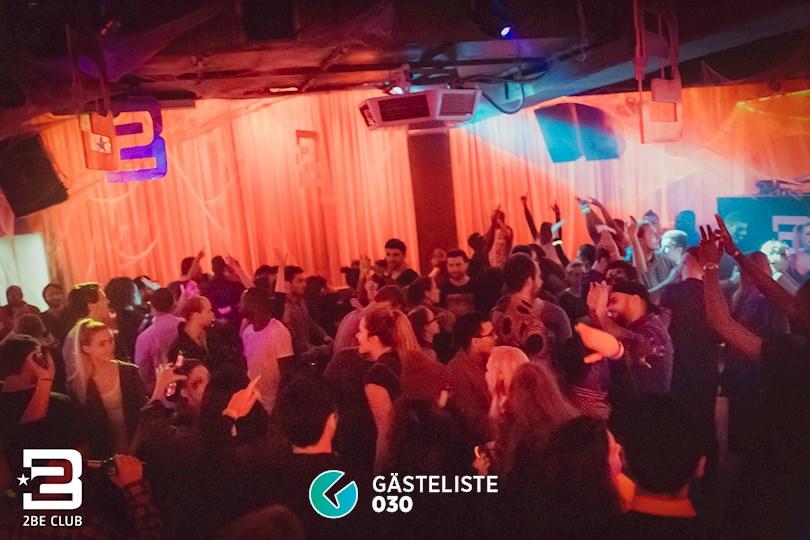https://www.gaesteliste030.de/Partyfoto #5 2BE Berlin vom 29.10.2016