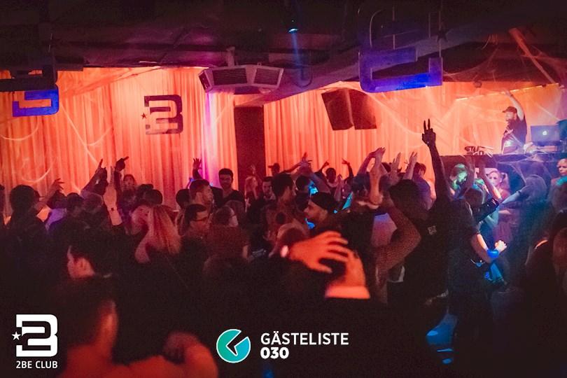 https://www.gaesteliste030.de/Partyfoto #48 2BE Berlin vom 29.10.2016