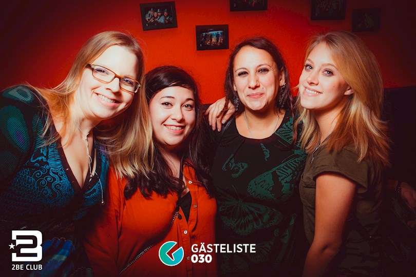 https://www.gaesteliste030.de/Partyfoto #111 2BE Berlin vom 29.10.2016